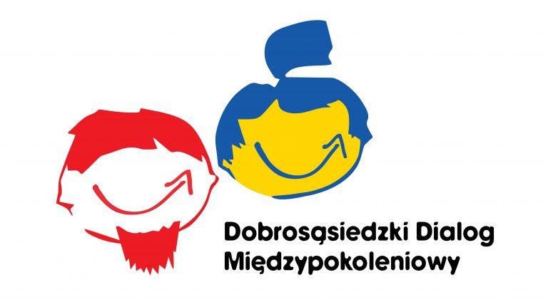 Dobrosąsiedzki dialog międzypokoleniowy-logo-Fundacja KReAdukacja