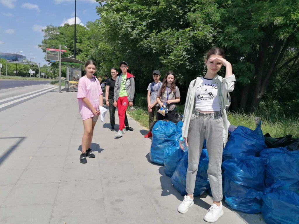 Jak dbać o środowisko w mieście-inicjatywa w Lublinie-Fundacja KReAdukacja (14)
